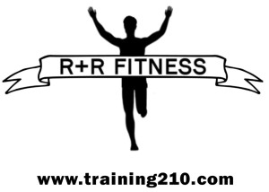 RRFitness Logo - LARGE special-A